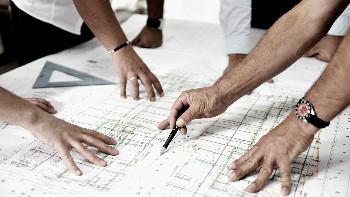 Проектирование инженерных систем и сетей для домов, зданий и сооружений