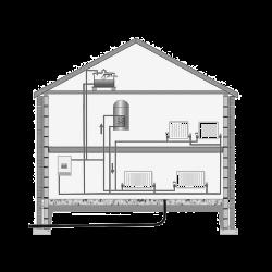 sub-service-heating